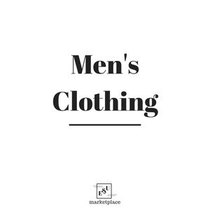 Other - Shop Men's